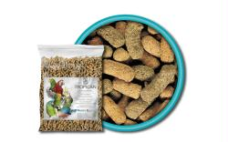 Tropican Lifetime Food Sticks for Parrots 20 LB